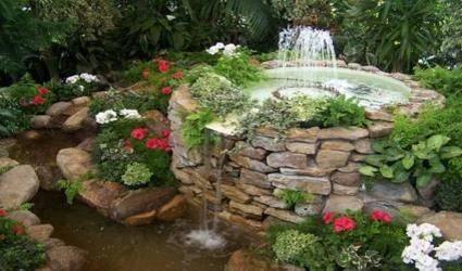 Secret Garden Reading landscaping gardening garden